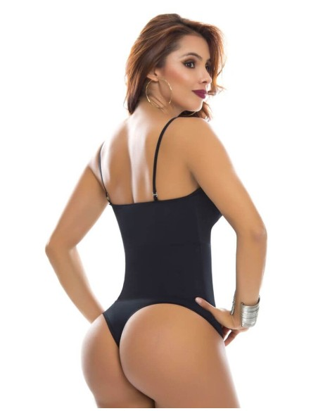 body reductor negro trasera bd1295